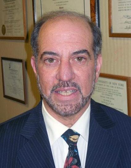 Donald Levine
