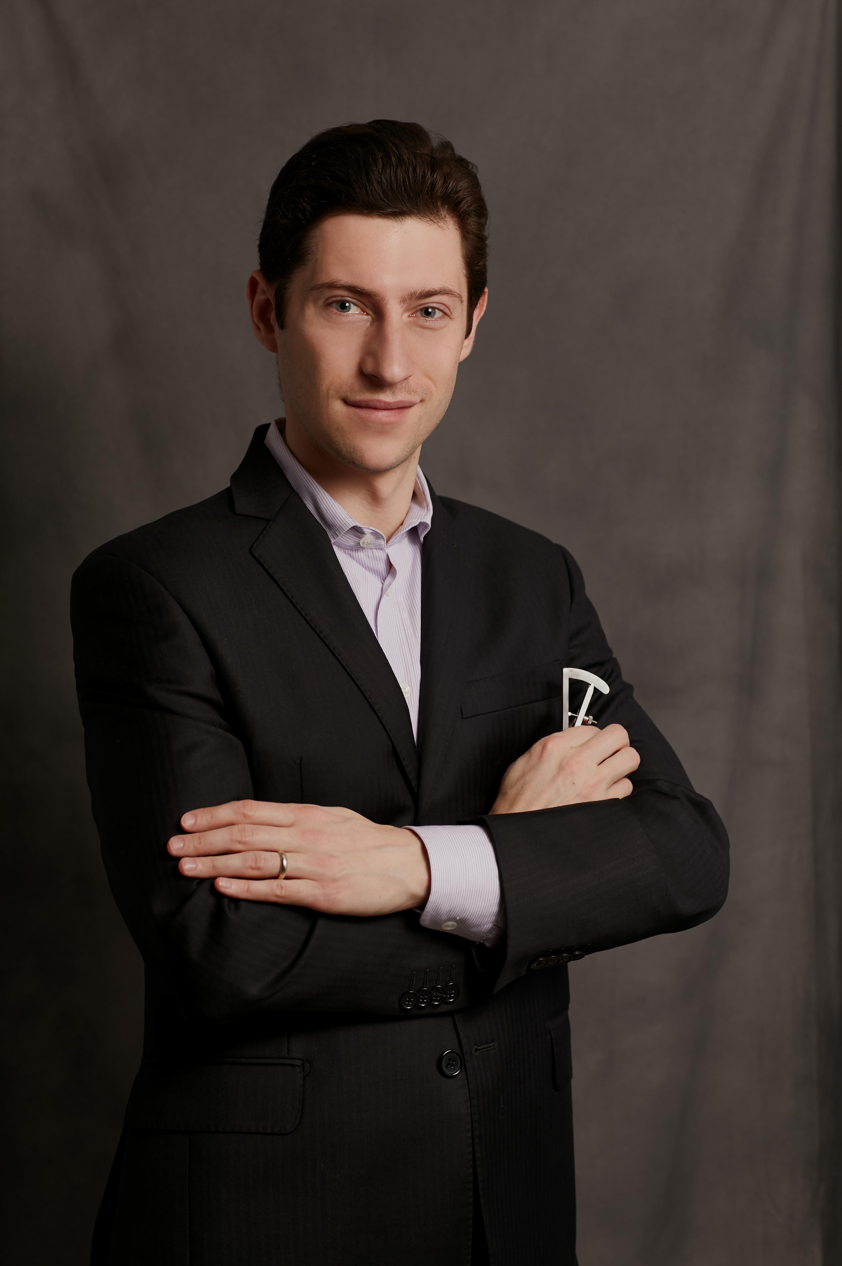 Gary Linkov, M.D.